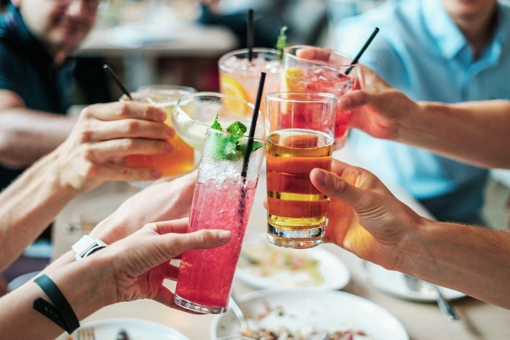 Hoe cocktails maken