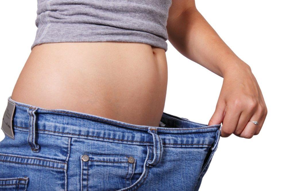 Hoe kan ik snel enkele kilo's kwijtraken