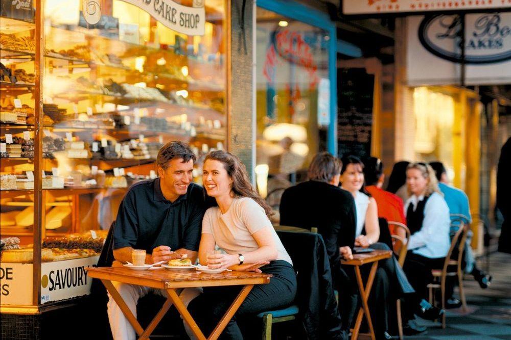 Hoe kan je heel goedkoop gaan eten samen met je vriendvriendin