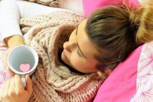 Hoe kom ik zonder verkoudheid de winter door