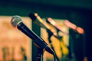 Hoe leer je beter praten voor een publiek