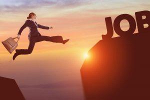 Hoe maak je een carrièreverandering op latere leeftijd