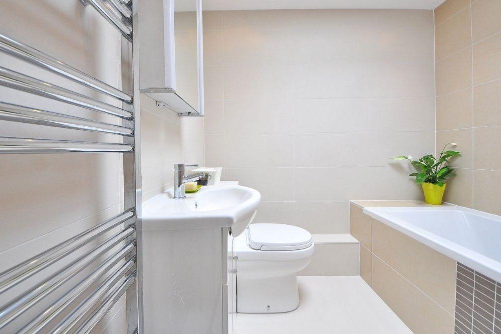 Hoe mijn badkamer budgetvriendelijk inrichten