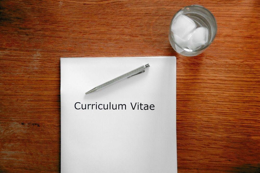 Hoe schrijf je een eenvoudig CV