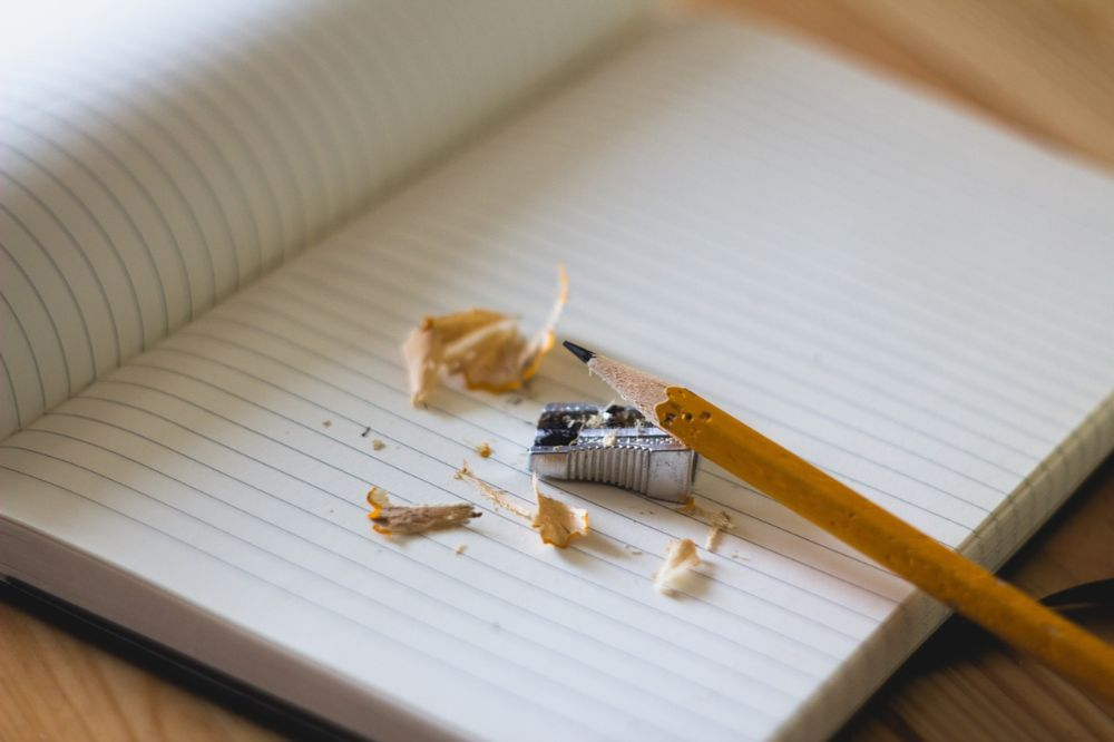 Hoe snel noteren tijdens de les