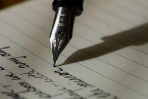 Hoe verbeter je je schrijfvaardigheden