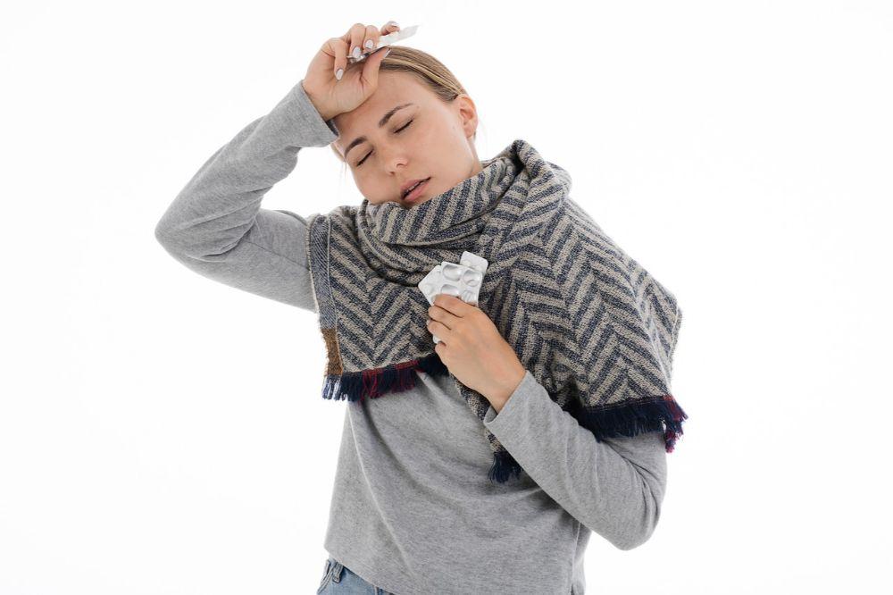 Hoe vermijd je een verkoudheid