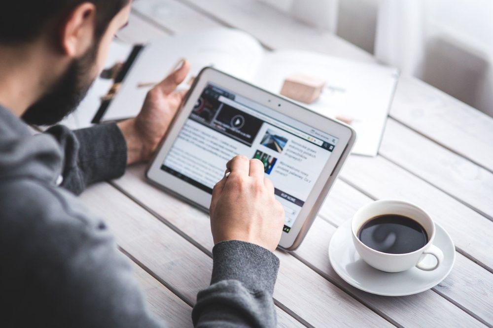 Tips voor het opstarten van een blog